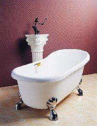 замена ванны Анапа