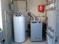 монтаж отопления в Анапе