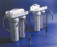 установка фильтра для воды в Анапе