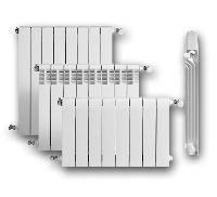 установка радиатора в Анапе
