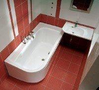 замена ванны в Анапе